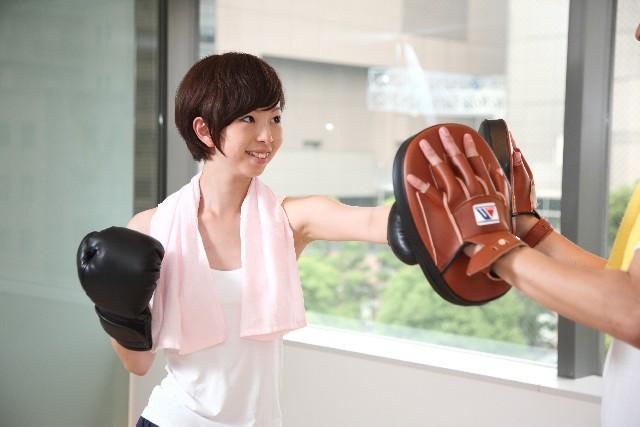 運動・スポーツ
