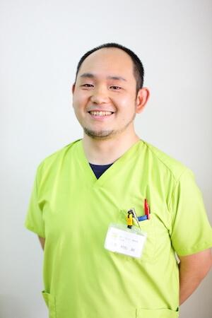 はりきゅう・整骨院経営 村松剛先生
